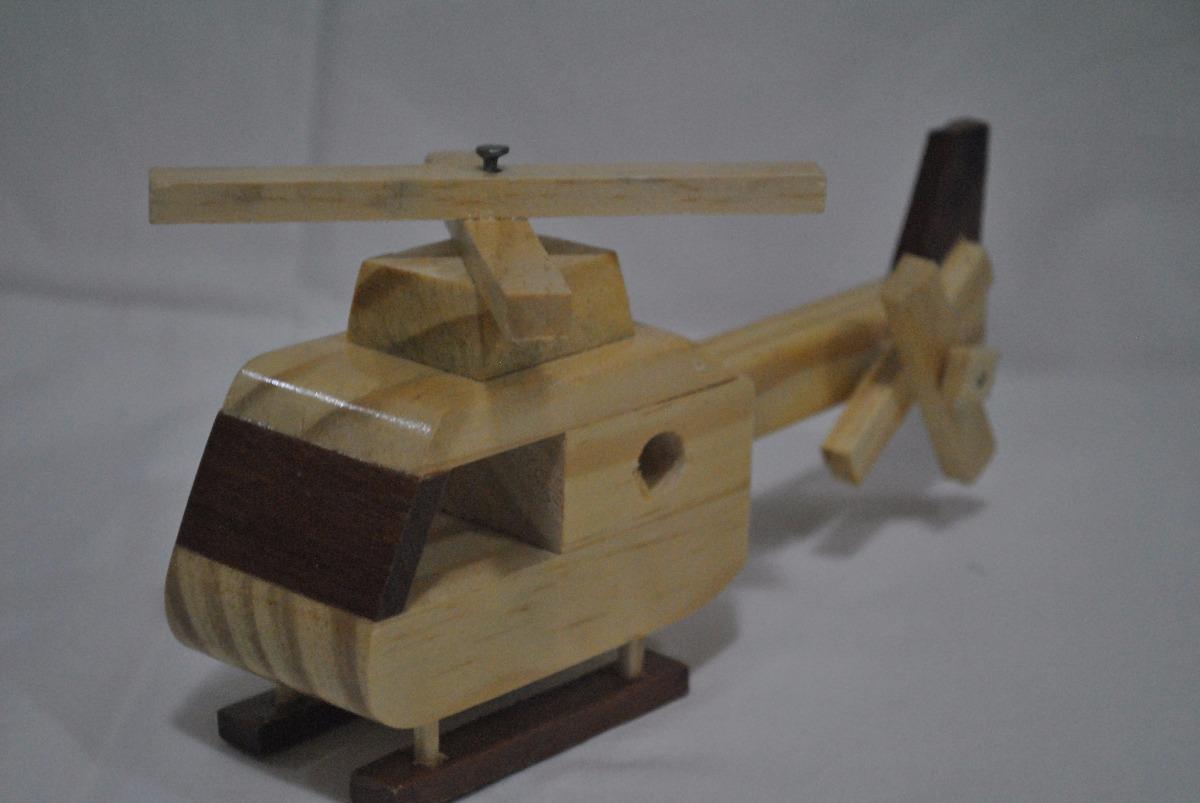 Armario Itatiaia Aço ~ Helicóptero De Madeira R$ 30,00 em Mercado Livre