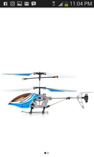 helicóptero kreisel