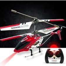 helicoptero radio control giroscopio syma s107g - la plata