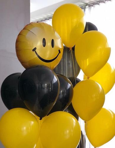 helio globos recarga arreglos gas helio decoraciones  globos
