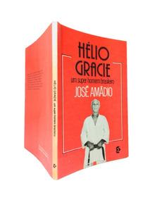 Gracie Jiu Jitsu Helio Gracie Livro Digital Pdf - Livros no Mercado