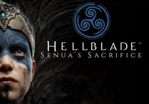 hellblade: senua's sacrifice - pc - steam key codigo digital