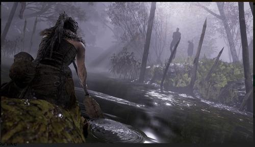 hellblade: senua's sacrifice steam key global