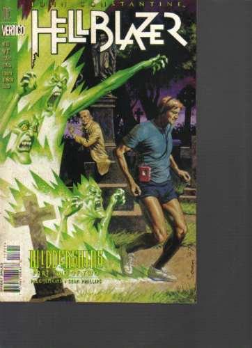 hellblazer-widdershins-em 2 edições-dc vertigo