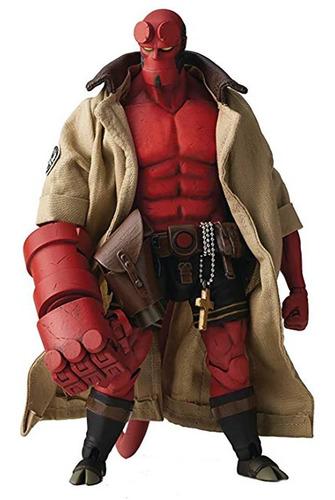 hellboy 1/12 scale figura de acción 1000 toys