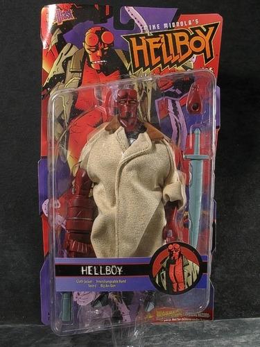 hellboy millenium series graphitti designs local dgl/ envíos