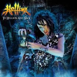 hellion to hellion and back antology 1983 2014 cd x 2 nuevo