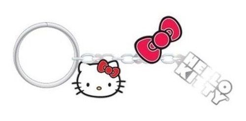 hello kitty 3 en 1 llavero personalizado + envio gratis