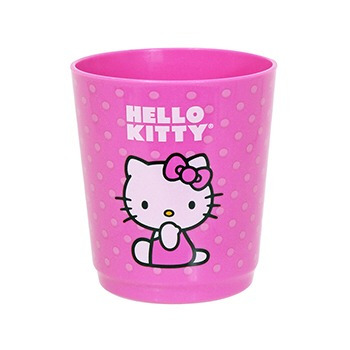 hello kitty dispensador de agua