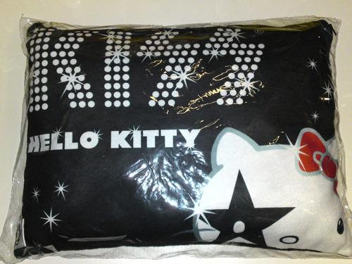 hello kitty kiss  cojines decorativos vmj