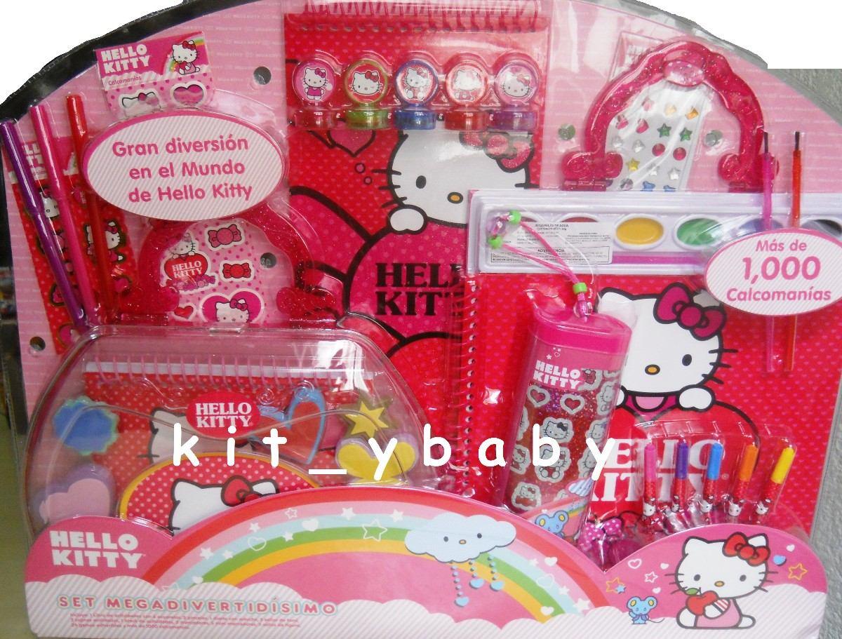 4234c1c194e2 Hello Kitty