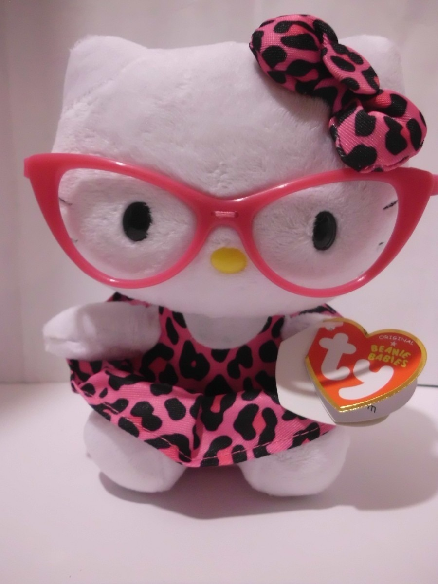 Hello kitty nerd mu eca peluche en mercado libre - Cortinas de hello kitty ...