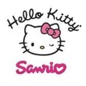 hello kitty original sanrio clutch carterita e.gratis-cuotas