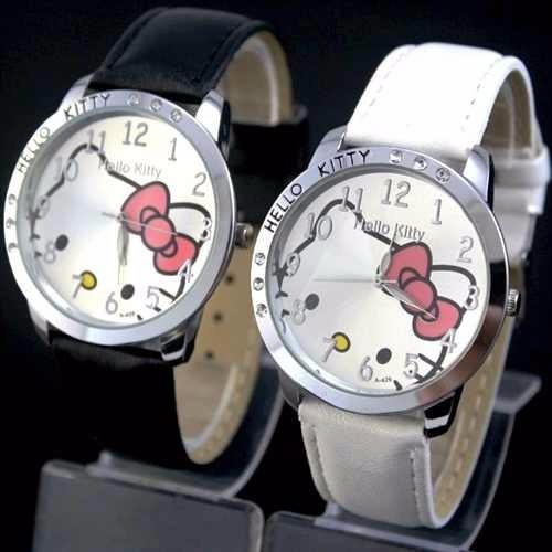hello kitty relojes