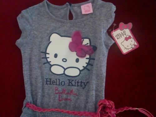hello kitty ropa para niña talla 6 años