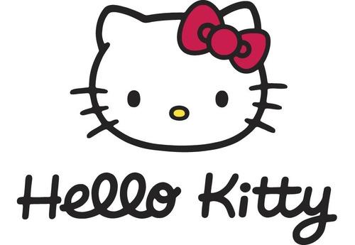 hello kitty shampoo 1litro 3en1 (blumen)
