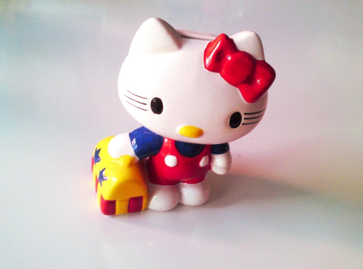 SnoopyAlcancia De Hello CeramicaJuguete Kitty Ata wnO80Pk