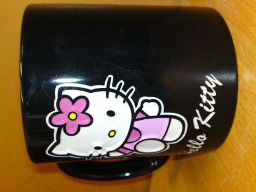 hello kitty taza grabada