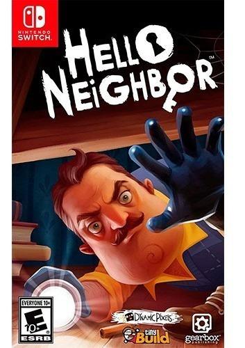 hello neighbor switch