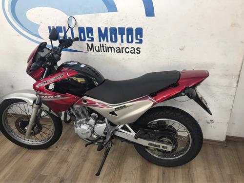 hellos motos falcon 400 2008 aceito fin 36x cartao 12x 1,6%