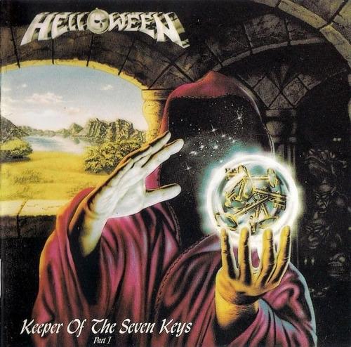 helloween - keeper of the seven keys - part i