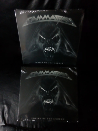 helloween master of the rings nuevo original sellado expand