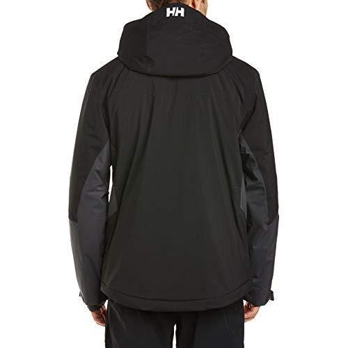 48bddfd74fb Helly Hansen Chaqueta De Esquí De Invierno Para Hombres -   440.990 ...