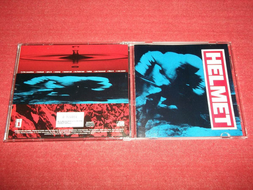 helmet - meantime cd imp ed 1992 mdisk