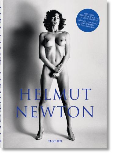 helmut newton - sumo - fotografia - taschen