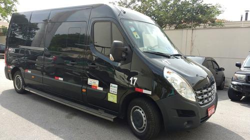 help vans transportes e fretamentos