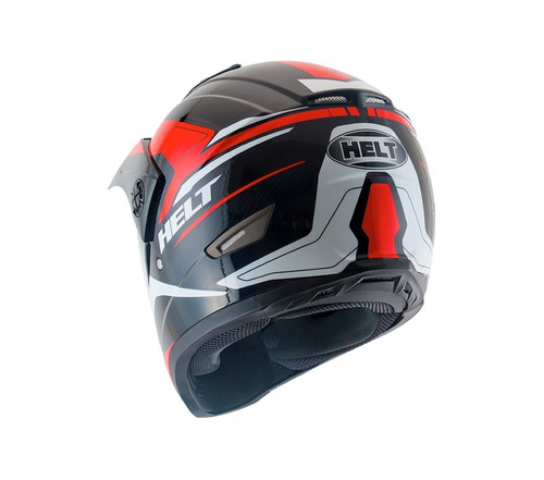 helt cross capacete