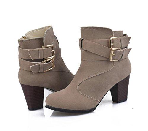 91f605081fdd Hemlock Ankle Boots Women