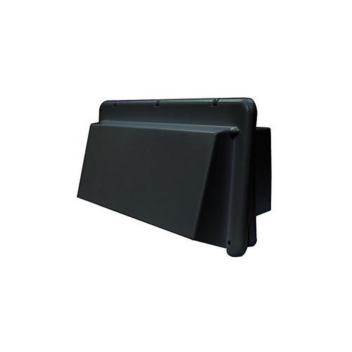hengs jrp2126 amortiguador exterior - flapper only black
