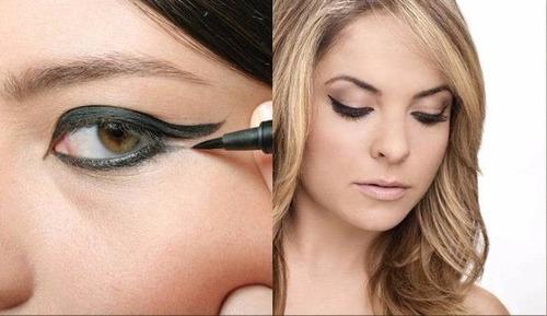 henna egipcia em caneta para sobrancelhas importada!