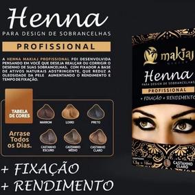 4cda3d49ec Henna Color Para Cejas en Mercado Libre Argentina