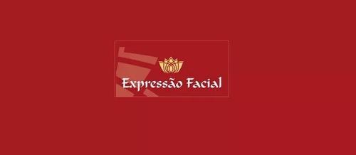 henna para sobrancelha expressão facial 2,5g 2un promoção