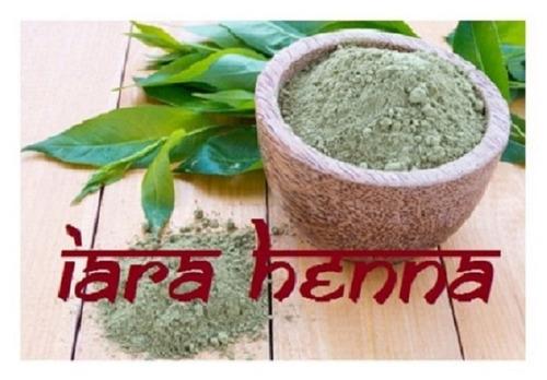 henna powder da iara - 2 pacotes de 100g + 1 de 50g grátis