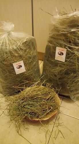 heno de pasturas x 1 kg