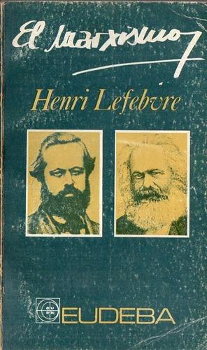 henri lefebvre - el marxismo
