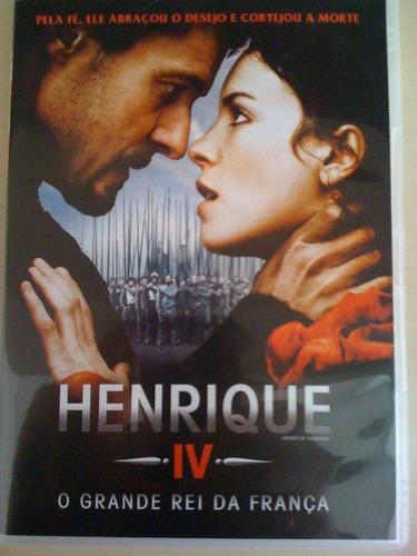 henrique iv rei da franca