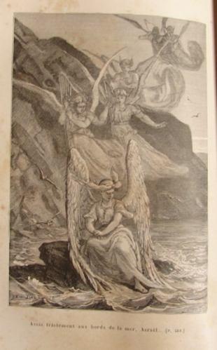 henry berthoud:les féeries de la science. ca 1870