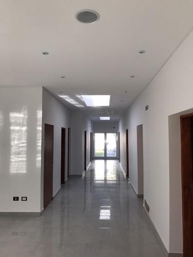 henry dunant 1400 propiedad con consultorios san fernando