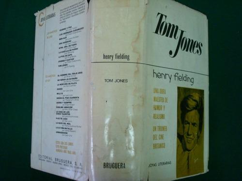 henry fielding, tom jones