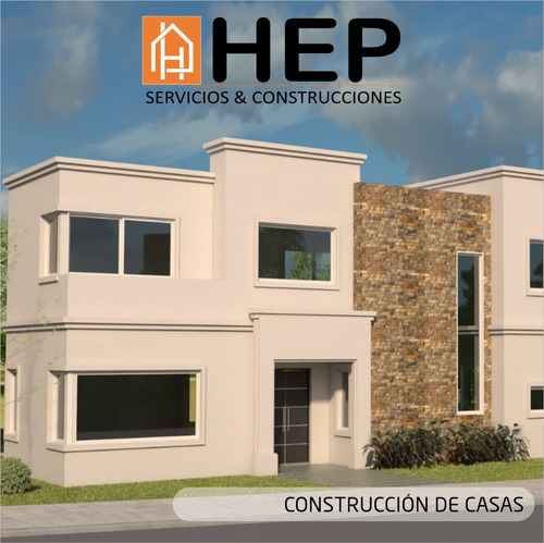 hep construcción de casas y piscinas en zona norte