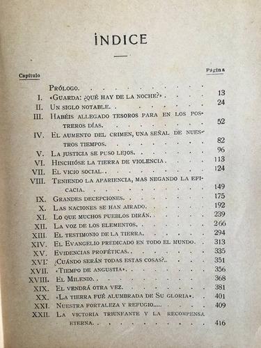 heraldos del porvenir, asa oscar tait, 1919, 430 pag