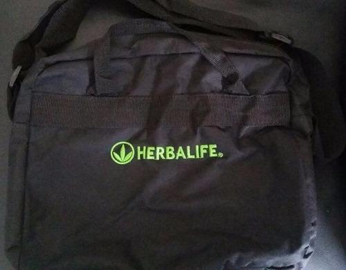 herbalife bolso tipo maletín nuevo