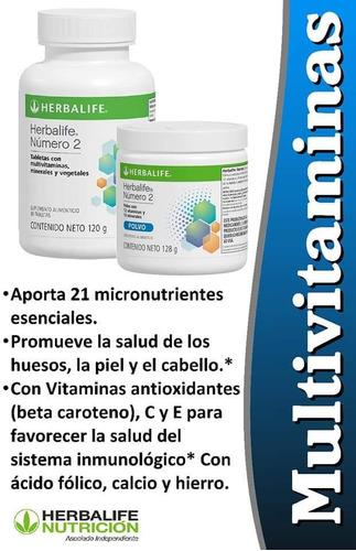herbalife nutricion