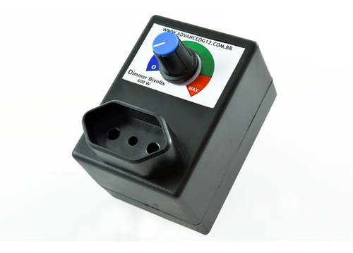 herbalife shake dimmer 600w controla liquidificador