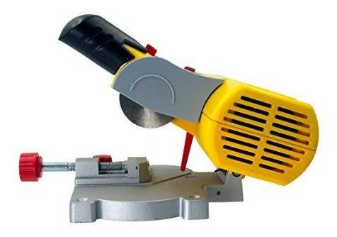 hercules mini sierra de corte de inglete para manualidades