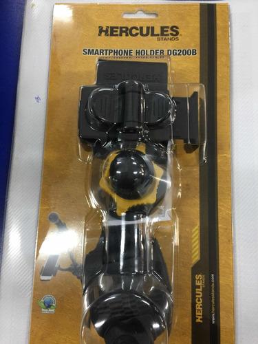 hercules soporte para smarthphone